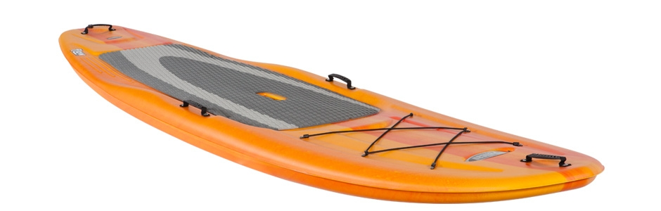 The Sup Flow 106 Pelican Paddle Board Review