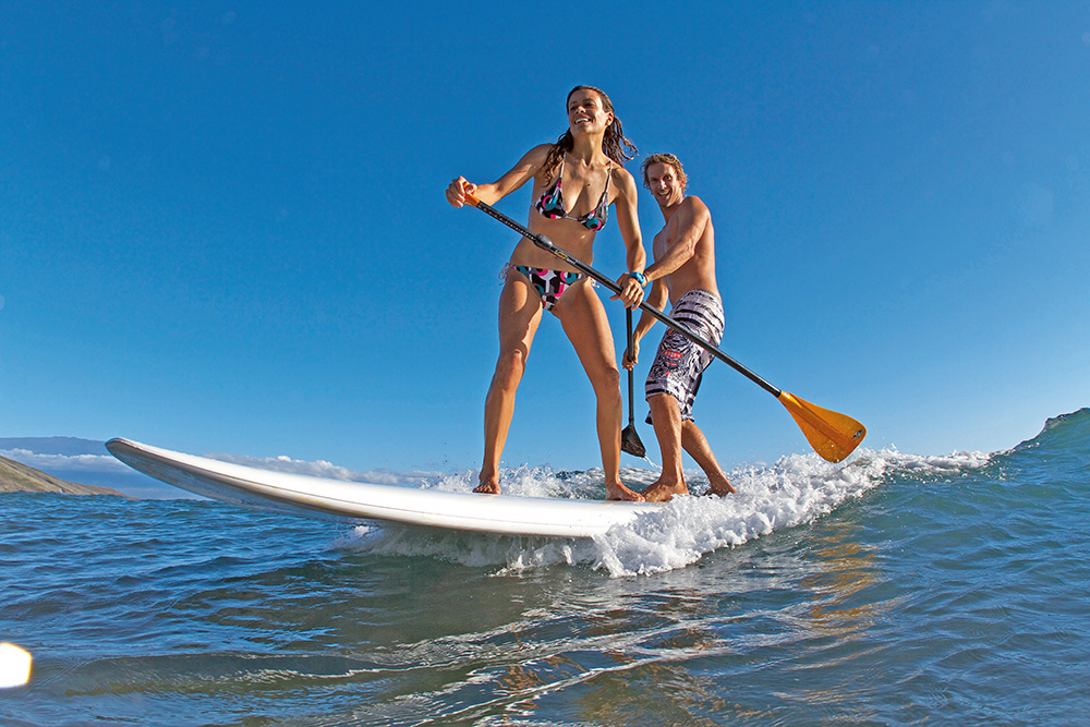 Top 10 Paddle Board Accessories Guide