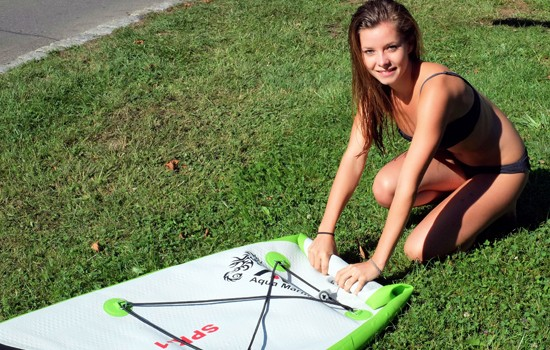 The-Aqua-Marina-SPK-1-cheap-inflatable-SUP-rolled-up-standup-paddleboard-sales