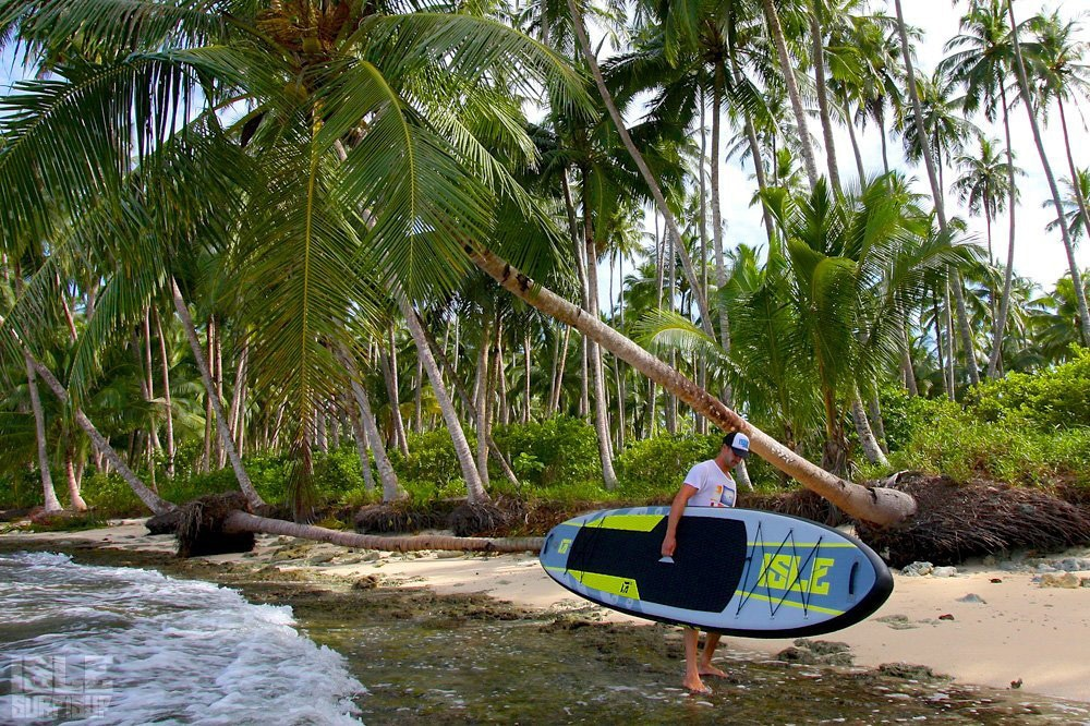 Isle-11-ft-Explorer-Inflatable-Stand-Up-Paddle-Board-review