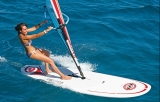 BIC Sport ACE-TEC Wind Stand-Up Paddleboard review