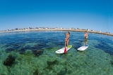 BIC Sport Dura-Tec Stand Up Paddleboard