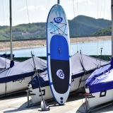 Goplus 11′ Inflatable Stand Up Paddle Boarding Package Review