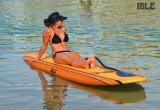 ISLE Classic Soft Top Stand Up Paddle Board Review