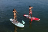 PEAK Inflatable Stand Up Paddle Board Review