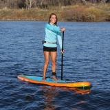 Sportstuff 1030 Adventure Stand Up Paddleboard Review