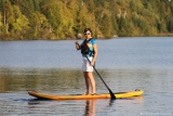 The Sup Flow 106 Pelican Paddle Board