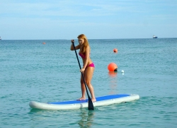 Top 5 Best Inflatable Paddle Board List (plus an extra 5)!