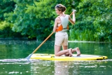 Top 5 reasons to try Paddle Boarding this summer