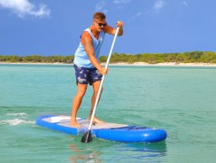 Vilano Navigator 10′ (6″ Thick) Inflatable SUP review